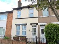 2 bed Terraced property for sale in Dominion Road, Croydon
