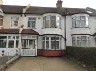 Terraced house for sale in Lower Addiscombe Road...