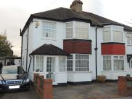 3 bed semi detached house for sale in Northway Road, Croydon...