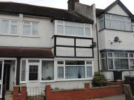 3 bedroom Terraced property in Camborne Road, Croydon...
