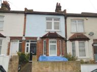 Terraced house for sale in Macclesfield Road...