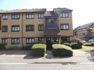Flat for sale in Redgrave Close, Croydon...