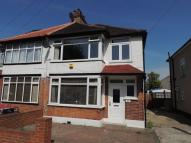 semi detached home in Northway Road, Croydon...