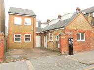 2 bed Detached property for sale in Sundridge Road, Croydon