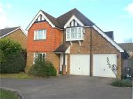 Detached property in Orchard Avenue, Croydon