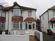 3 bed semi detached home in Westbourne Road, Croydon...