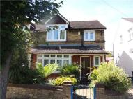 semi detached home in Teevan Road, Addiscombe...