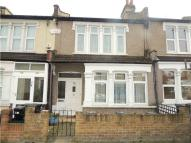 semi detached home in Estcourt Road...