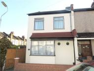 Macclesfield Road End of Terrace property for sale