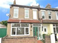 semi detached house in Aschurch Road, Croydon...