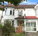 Terraced home for sale in Ashburton Avenue...