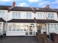 Sherwood Road Terraced house for sale
