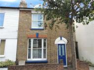 2 bedroom End of Terrace property for sale in Warren Road, Croydon, CR0