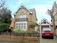 4 bedroom Detached home in Ashburton Road, Croydon...