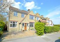 semi detached house for sale in Sefton Road, Croydon, CR0