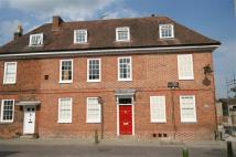 Apartment in High Street, Buntingford