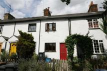 2 bed Terraced property for sale in Baldock Road, Buntingford