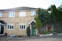 2 bed Terraced house for sale in Tylers Close, Buntingford