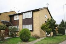 3 bedroom End of Terrace home for sale in Downhall Ley, Buntingford