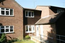 2 bedroom Terraced property in Downhall Ley, Buntingford