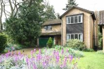 6 bed Detached house in Nut Slip, Buntingford