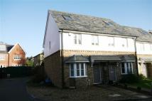 End of Terrace house for sale in Station Yard, Buntingford