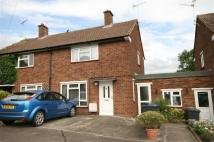 semi detached home for sale in The Pyghtle, Buntingford