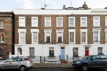 Terraced home for sale in Edis Street, London, NW1