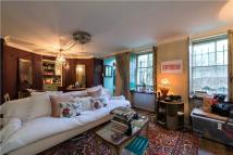 Flat for sale in Chalcot Square, London...