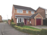4 bedroom Detached house in Chapel Field, Gamlingay...