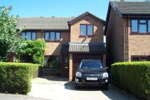 semi detached house for sale in Willow Road, Potton, SG19