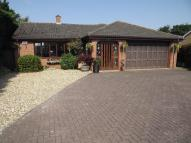 4 bedroom Detached Bungalow for sale in Biggleswade Road, Potton...