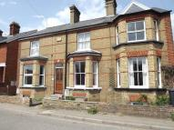 3 bed Terraced house in Royston Street, Potton...