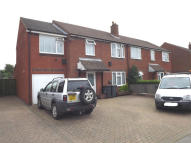 4 bed semi detached home for sale in Festival Road, Potton...