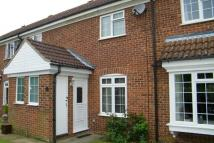 2 bed Terraced property in The Paddocks, Potton...