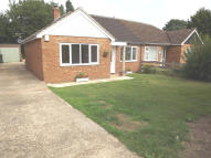 Semi-Detached Bungalow in BODDINGTON GARDENS...
