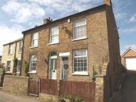 2 bedroom End of Terrace property in Horslow Street, Potton...