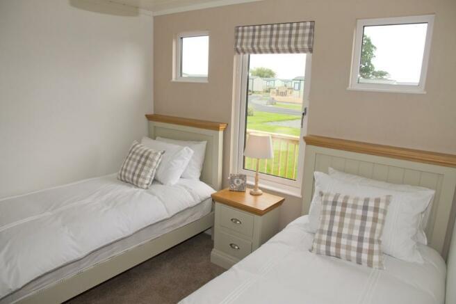 Sample Bedroom Tw...