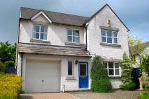 Detached home in 10 Sycamore Close...