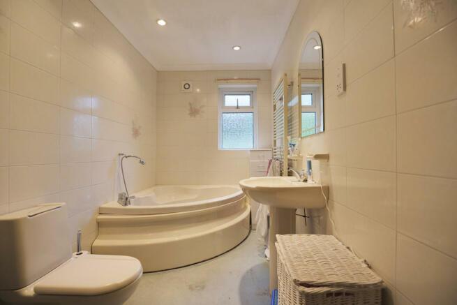 Four piece bathro...