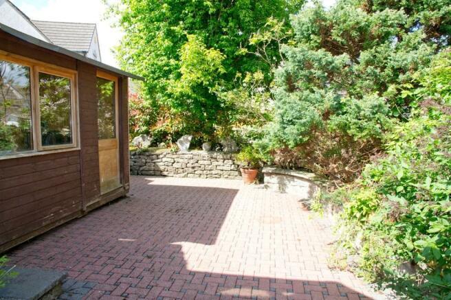Timber Summerhous...