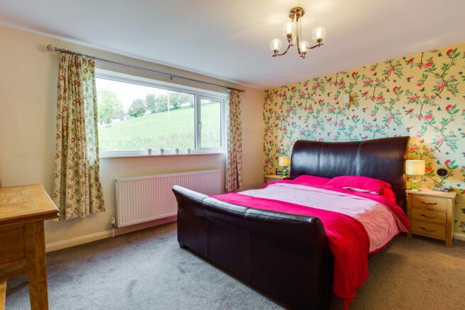 Bedroom 1 with en...