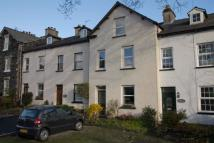 3 bedroom Terraced home in 3 Elim Grove, Windermere...