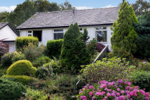 Terraced Bungalow for sale in St Marys Park, Windermere