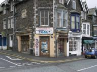 property for sale in Lakeland Electrical, Lake Road, Bowness On Windermere,Cumbria, LA23 3AP