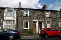 2 bed Terraced home in 17 South Terrace...