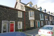 Terraced property in 6 North Terrace...