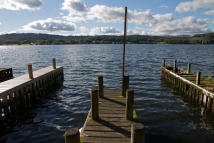 property for sale in Boathouse 7, Bellman Landing, Storrs Park, Bowness on Windermere, Cumbria, LA23 3LT