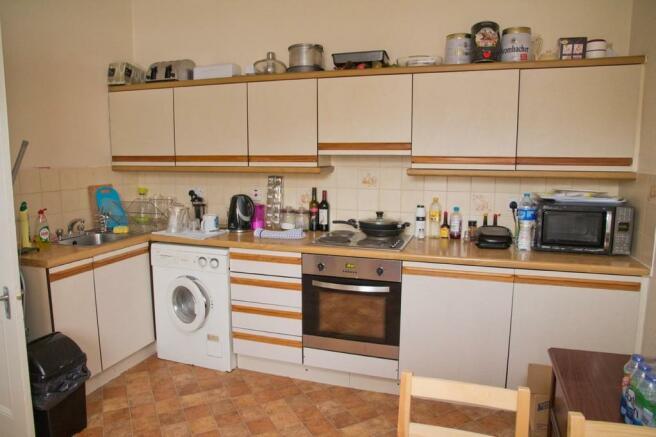 Kitchen - Second ...