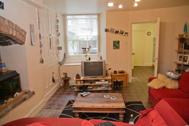 Living Room - Low...